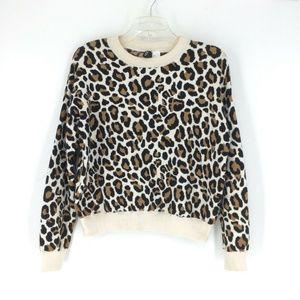 Divided H&M Sweater Women's Small Crew Neck
